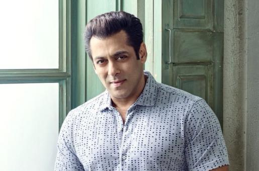 Salman Khan to be Chief Guest at Saudi Film Festival in the Company of Hollywood Star