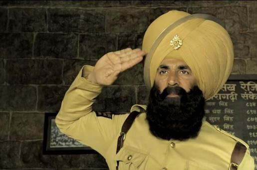 Box Office Collection: 'Kesari' - Akshay Kumar's War Film Does BIG Numbers