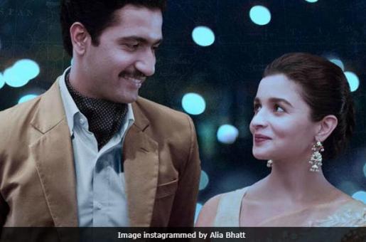 Filmfare Awards 2019 Complete Winners List: Ranbir Kapoor, Alia Bhatt, Ranveer Singh Winning the Night