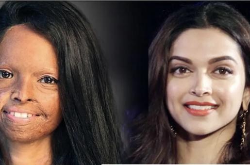 Deepika Padukone's Look as Acid Attack Victim Will SHOCK You
