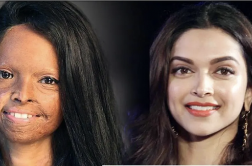 Deepika Padukone's Look as Acid Attack Victim Will SHOCK You