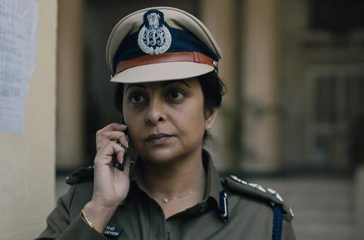 'Delhi Crime' Review: Shefali Shah and Rasika Dugal Are Powerful in This Netflix Series