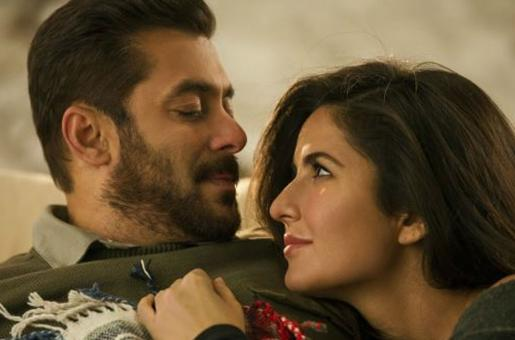 Salman Khan and Katrina Kaif to Star Together in Third 'Tiger' Franchise?