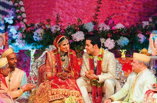 Nita Ambani Gifts Her Daughter-In-Law Shloka Mehta a Wedding Present Worth a Whopping RS 300 Crore