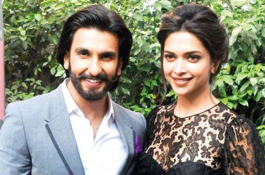 Ranveer Singh and Deepika Padukone To Be Seen Together In This Project Soon