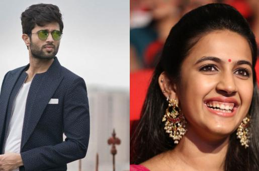 Vijay Deverakonda's 'Affair' with Heiress and Actress Niharika Konidela: What's the Truth?