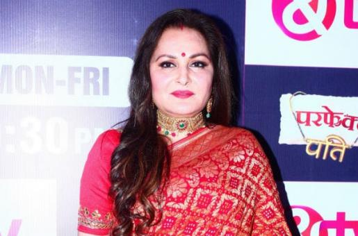 Jaya Prada, The 80s Diva and Sridevi's Rival Joins the BJP. Will the Move Prove Lucky For her Political Career?