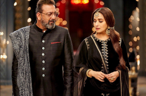 Alia Bhatt, Madhuri Dixit Appear Stunning! Check Out These Gorgeous Pictures from 'Kalank'