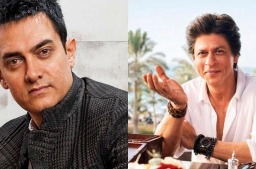 When Aamir Khan Carried a TIFFIN to Shah Rukh Khan's Party