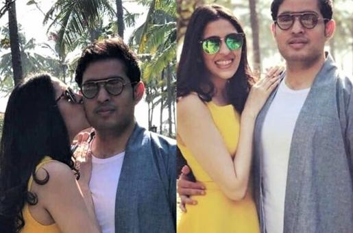 Pictures of Akash Ambani's Wife Shloka Mehta Vacationing With Her Friends Are Taking the Internet by Storm