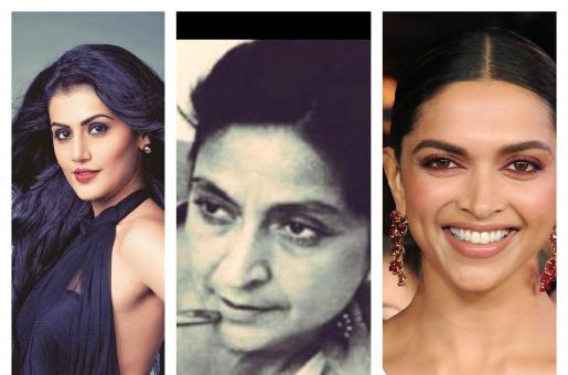 Deepika Padukone or Taapsee Pannu: Who Would Play Amrita Pritam in Upcoming Biopic