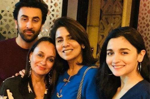 Alia Bhatt and Ranbir Kapoor: Mum Soni Razdan's Five Quotes on Their Relationship