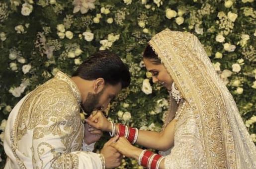 Ranveer Singh Loses an Important Endorsement. The Reason? He is MARRIED!