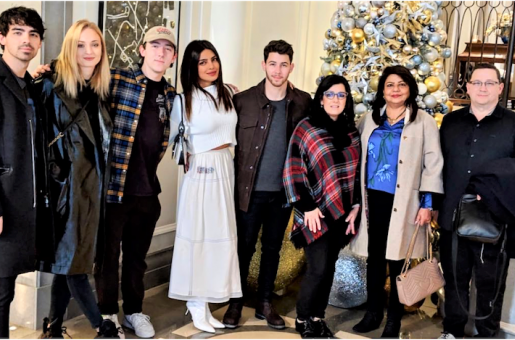 Priyanka Chopra and Nick Jonas to Get Divorced? The Actor's Instagram Posts Say Otherwise!