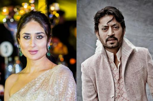 Kareena Kapoor Khan to Star With Irrfan Khan in Hindi Medium 2?