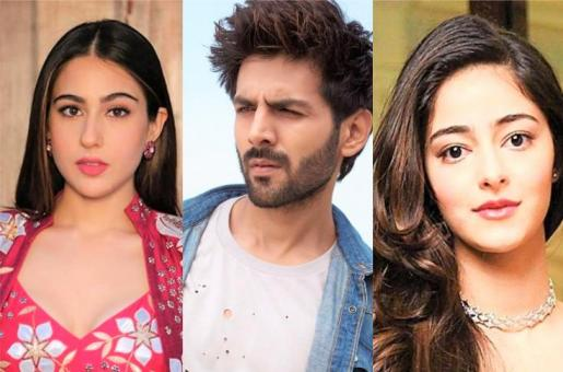 Exclusive! Kartik Aaryan and Ananya Pandey are Having 'Issues'