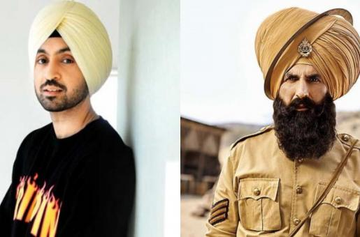 'Akshay Kumar Has Done Great Service to Our Community': Diljit Dosanjh