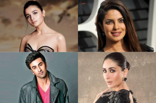 From Priyanka Chopra-Shahid Kapoor to Ranbir Kapoor-Alia Bhatt; Star Couples Who Denied Their Obvious Relationships Vs. Couples Who Didn't