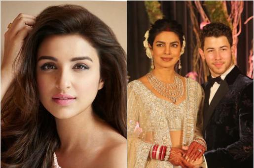 Parineeti Chopra Blasts Magazine Story on Priyanka Chopra-Nick Jonas Divorce
