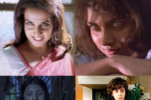 10 Best Horror Movies of Bollywood