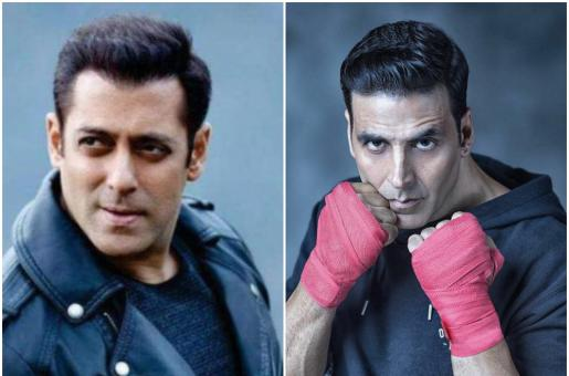 The Salman Khan vs Akshay Kumar Eid 2020 Fight is Off!