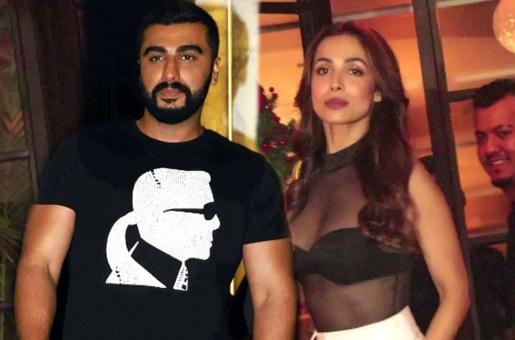 Malaika Arora and Arjun Kapoor's Rumoured Wedding List Revealed