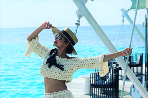 Looking for Style Inspiration For the Coming Warm Months? Let Malaika Arora Be Your Guide