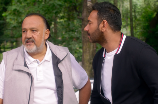 This is Why Ajay Devgn is Mum About Working With #MeToo Accused Alok Nath