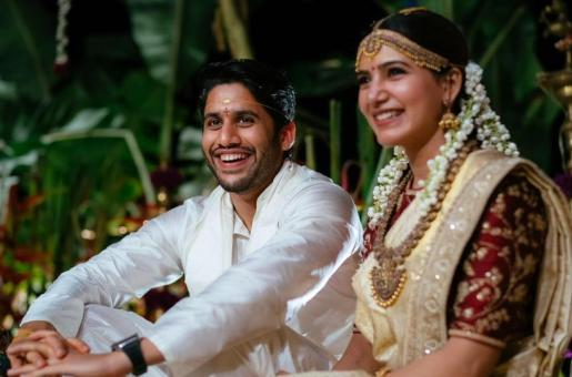 Naga Chaitanya: 'It Wasn't Easy Being Rude to My Wife'
