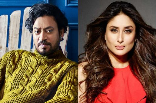Irrfan Khan All Set to Resume Work After Cancer Treatment, Reportedly Opposite Kareena Kapoor Khan