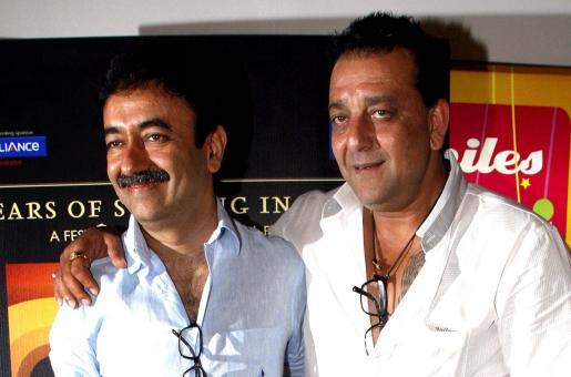 Sanjay Dutt Speaks Up About Raju Hirani and #MeToo