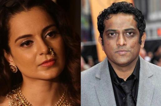 Kangana Ranaut Opts Out of Anurag Basu's Film. Here's Why