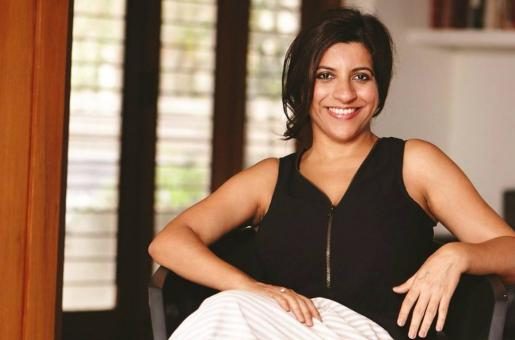 "Zoya Akhtar on the #MeToo Movement: ""We Still Have a Long Way to Go"""