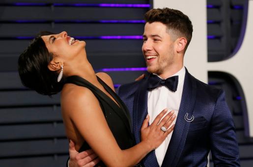 Priyanka Chopra Feeling FOMO; The Actor Shares Nick Jonas' 'Cool' Video with Govinda's 'Meri Pant Bhi Sexy' Twist