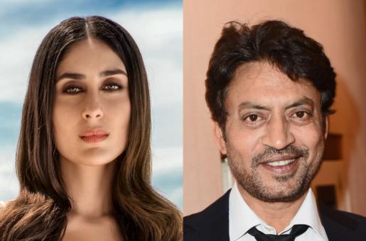 Kareena Kapoor Khan Joins Irrfan Khan's Angrezi Medium; A Source Reveals Details About the Film