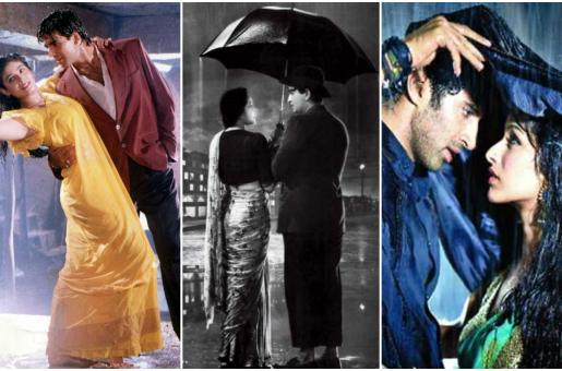 Best Bollywood Songs For Dancing In The Rain