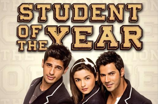 Transformation Tuesday: Stars of 'Student of the Year', Then Vs. Now