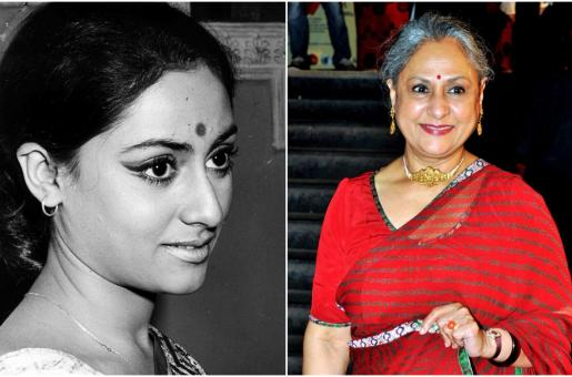 Happy Birthday Jaya Bachchan: 5 Of The Actress' Best Performances
