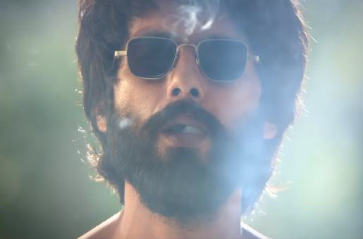 Shahid Kapoor's 'Kabir Singh' Teaser's Shock and Awe Factor