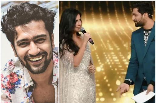 Vicky Kaushal and Katrina Kaif Link-up: Is the 'Uri' Star Infatuated by Katrina?