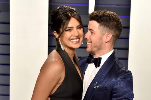Priyanka Chopra Does it Again! Nick Jonas's 'Cool' Wife Couldn't Have Handled Her Fall Better