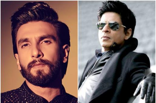 Ranveer Singh is NOT Replacing Shah Rukh Khan in the Don Franchise