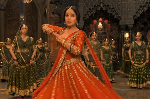 Internet Reacts to Madhuri Dixit's 'Tabah Ho Gaye' from 'Kalank'