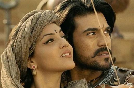 Ramcharan Teja's 'Magadheera' to Get Hindi Remake for INR 350 Crore!