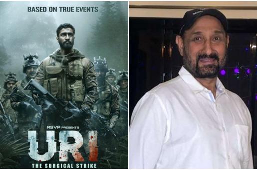 Uri: The Surgical Strike Actor Navtej Hundal's Sudden Death Shocks Director Aditya Dhar