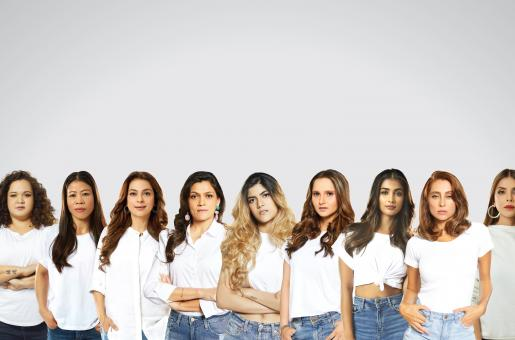 Sania Mirza, Juhi Chawla and Mary Kom Featured in Music Video by Ananya Birla