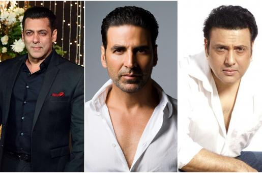 7 Bollywood Actors Who Have Gone Through Hair Transplant Surgery
