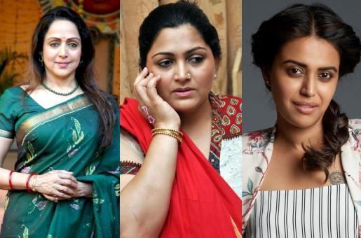 Are Political Rallies SAFE For Women? Hema Malini, Khushbu Sundar and Swara Bhaskar Have Their Say