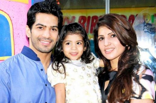 TV Actor Amit Tandon's Wife Released From Dubai Prison