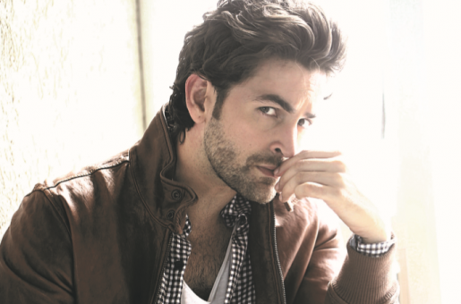Neil Nitin Mukesh's Exclusive Interview: 'Cinema Is a Gamble'